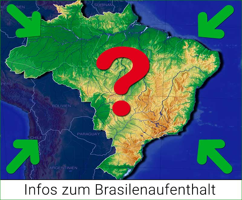 Brasilien Infos